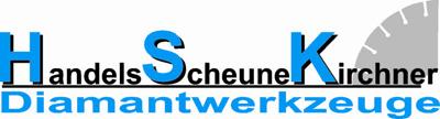 Handelsscheune-Kirchner